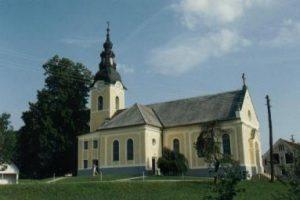 Cerkev sv. Pakracija