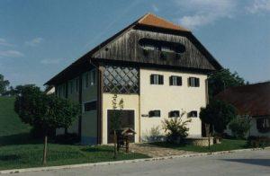 Etnološki muzej