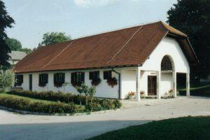 Slomškov dom