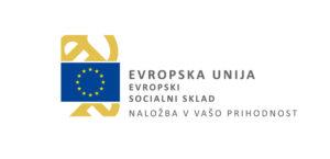 logo Evropski socialni sklad